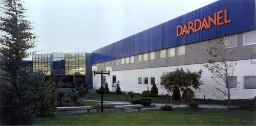 Dardanel Çanakkale Fabrikası