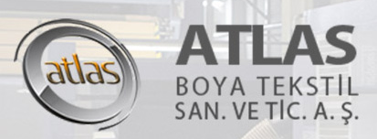 Atlas Boya Tekstil