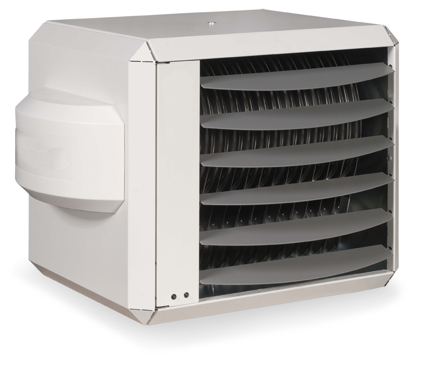 Modülasyonlu Sıcak Hava Üflemeli Isıtıcılar