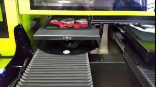 Gento Tekstil Dijital Baskı Makineleri